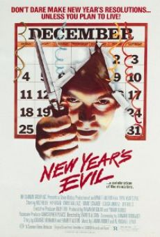 New Year's Evil Online Free