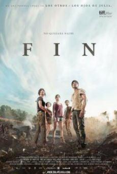 Ver película Fin