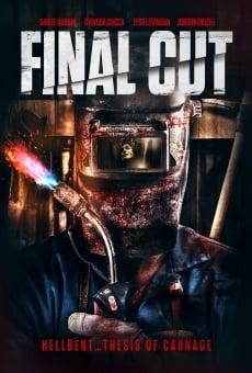 Final Cut en ligne gratuit