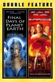 Final Days of Planet Earth on-line gratuito
