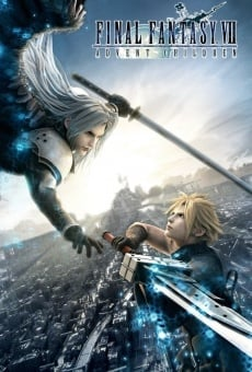 Ver película Final Fantasy VII - Advent Children