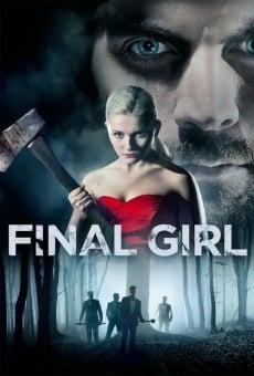 Final Girl online
