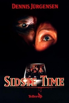 Sidste time online streaming