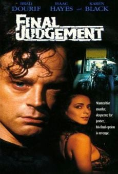 Final Judgement Online Free