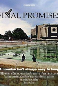 Final Promises online free