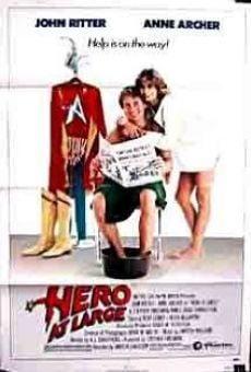 Hero at Large gratis