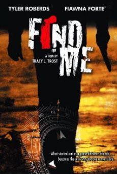 Ver película Find Me