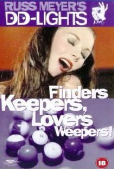 Finders Keepers, Lovers Weepers! Online Free