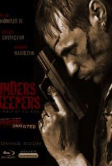 Finders Keepers: The Root of All Evil on-line gratuito