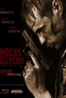 Finders Keepers: The Root of All Evil online free