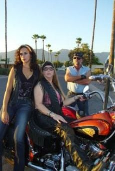 Finding B.C. the Biker Chick online