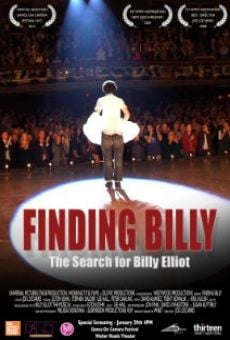 Finding Billy online streaming