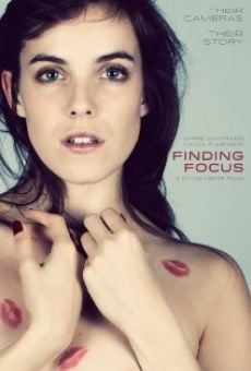 Watch Finding Focus online stream