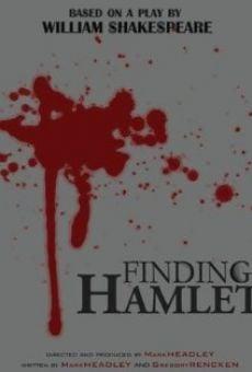 Finding Hamlet
