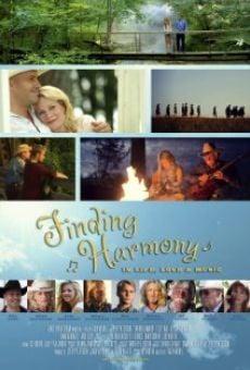 Finding Harmony gratis