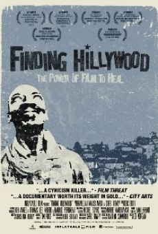 Finding Hillywood online