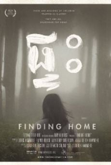 Finding Home on-line gratuito
