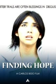 Ver película Finding Hope