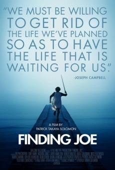Finding Joe on-line gratuito