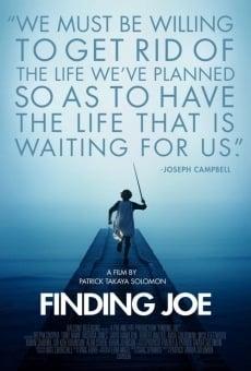 Ver película Finding Joe