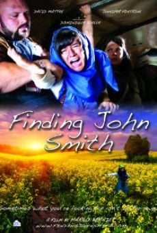 Película: Finding John Smith