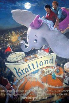 Finding Kraftland on-line gratuito