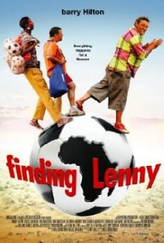 Ver película Finding Lenny
