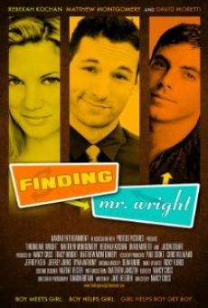 Finding Mr. Wright on-line gratuito
