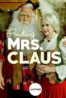 Finding Mrs. Claus online