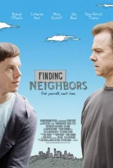 Película: Finding Neighbors