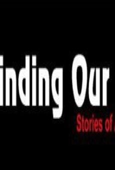 Película: Finding Our Voices: Stories of American Dissent