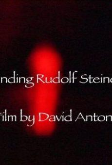 Finding Rudolf Steiner en ligne gratuit