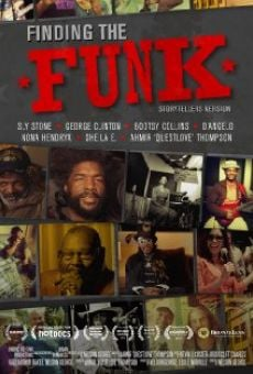 Watch Finding the Funk online stream