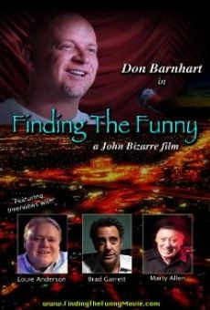Watch Finding the Funny online stream