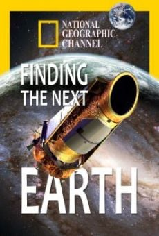 Ver película Finding the Next Earth
