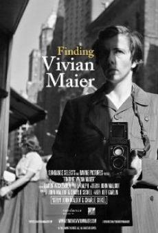 Ver película Finding Vivian Maier