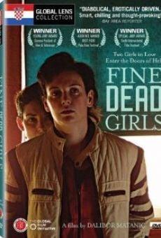 Fine mrtve djevojke gratis