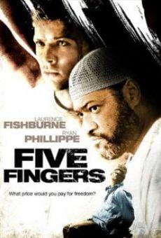 Five Fingers gratis