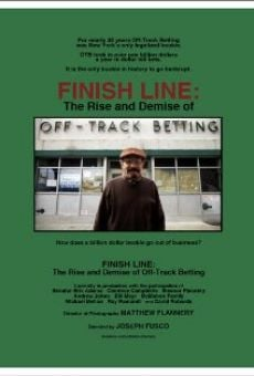 Finish Line: The Rise and Demise of Off-Track Betting online