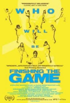 Finishing the Game: The Search for a New Bruce Lee en ligne gratuit