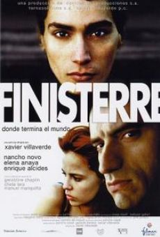 Finisterre online streaming