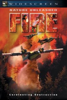 Nature Unleashed: Fire Online Free