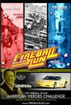 FIREBALL RUN: American Heroes Challenge on-line gratuito