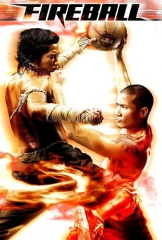 Fireball: Muay Thai Dunk online streaming