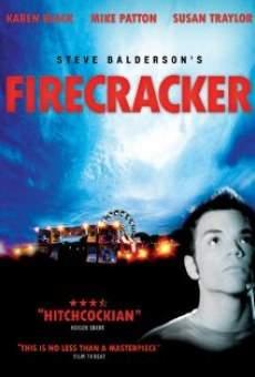 Firecracker gratis