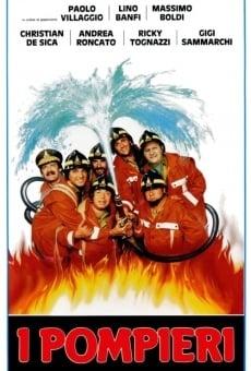 Ver película Firefighters