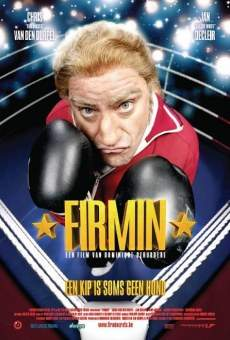 Firmin online streaming