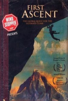 First Ascent online free