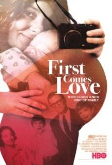 First Comes Love on-line gratuito