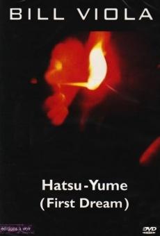 Hatsu yume